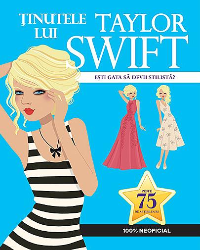 Tinutele lui Taylor Swift