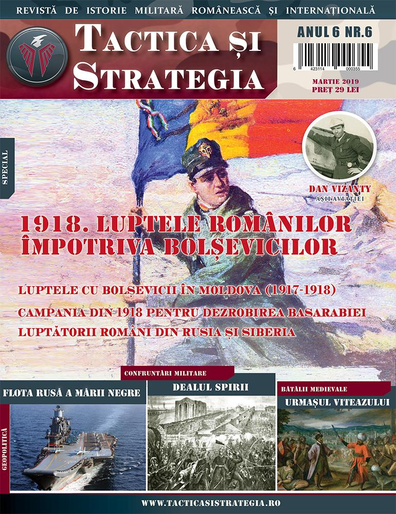 Tactica si Strategia Nr 06