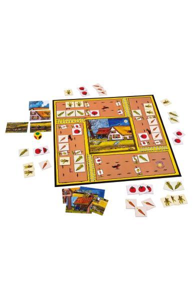 Joc de cooperare - Vremea Recoltei   Sunny Games - 1