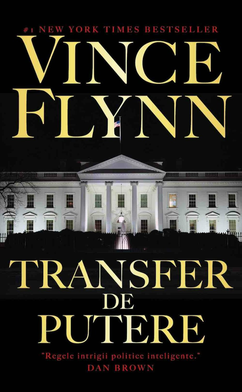 Transfer de putere   Vince Flynn