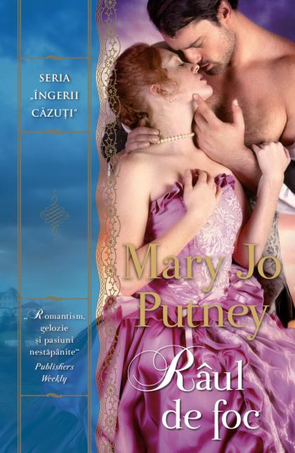 Raul de foc | Mary Jo Putney