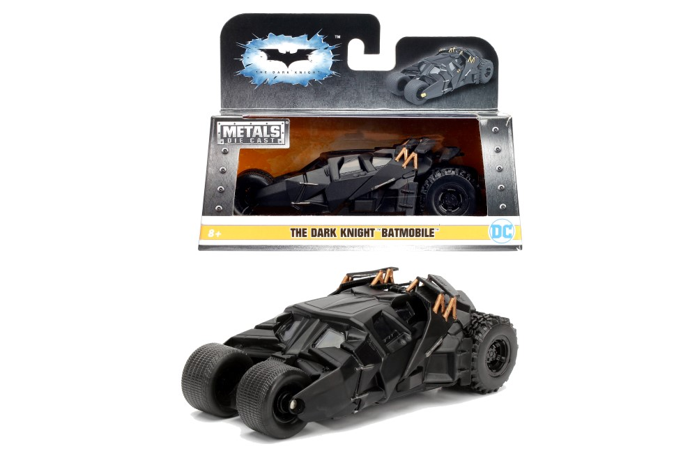 Masina - Batman, Batmobile The Dark Knight thumbnail