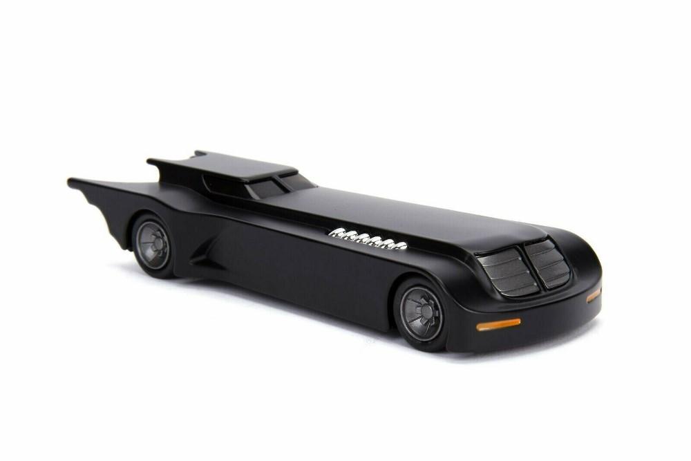 Masina - Batman, Batmobile seria animata | Viva Toys - 2