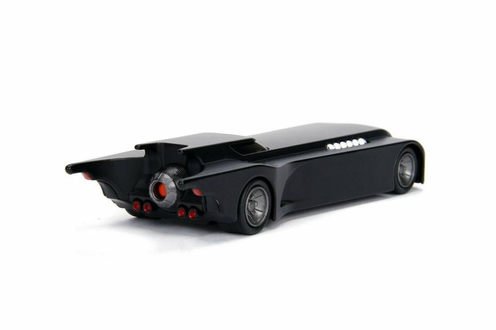 Masina - Batman, Batmobile seria animata | Viva Toys - 1