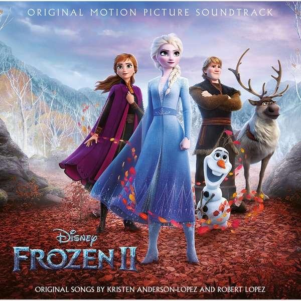 Frozen 2 - Soundtrack thumbnail