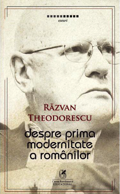Despre prima modernitate a romanilor