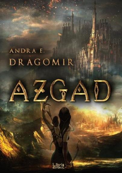 Azgad | Andra E. Dragomir