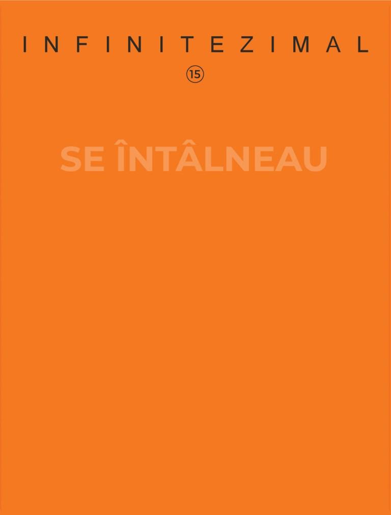 Revista Infinitezimal nr. 15