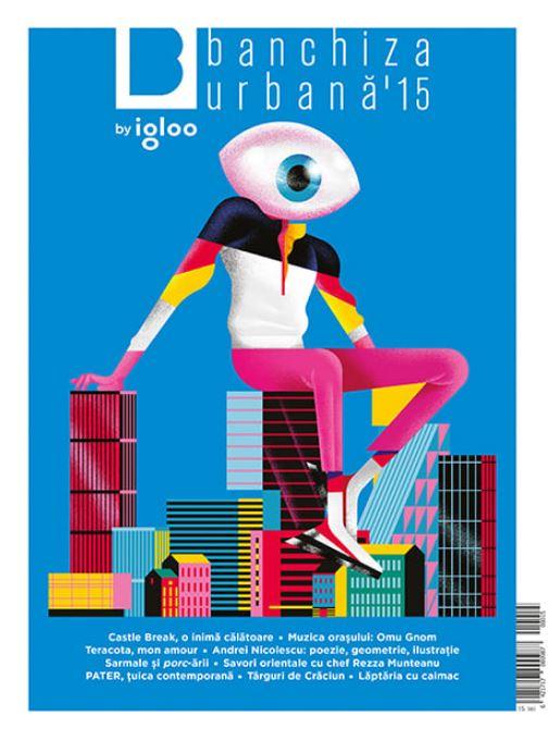 Revista - Banchiza Urbana Nr. 15