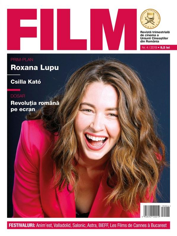 Revista Film Nr. 4/2019