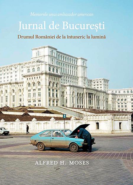 Jurnal de Bucuresti. Drumul Romaniei de la intuneric la lumina