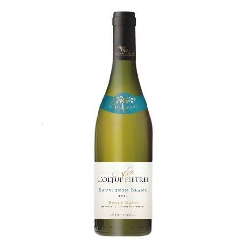Vin alb - Coltul Pietrei, 2016, sec Viile Metamorfosis