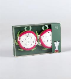 Sosete - Dragon Fruit