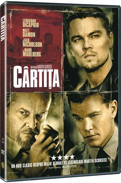 Cartita / The Departed