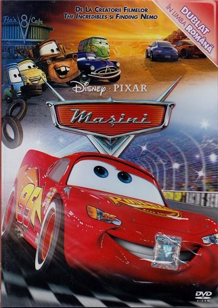 Masini / Cars