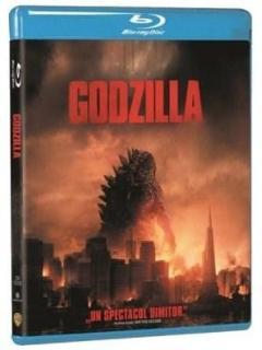 Godzilla (Blu Ray Disc) / Godzilla