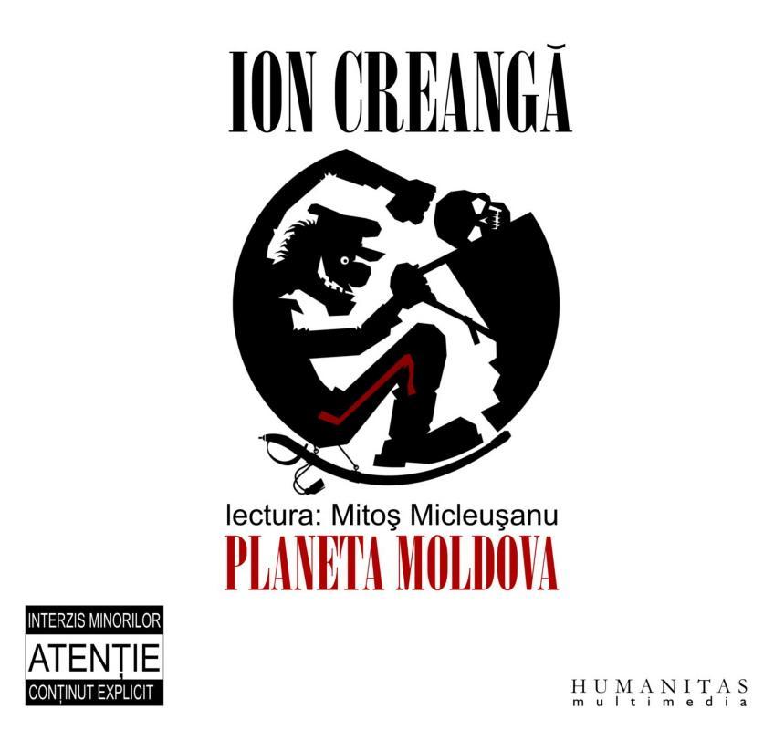 Ion Creanga (audiobook)