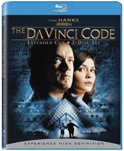 Codul lui Da Vinci (Blu Ray Disc) / The Da Vinci Code