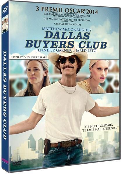 Dallas Buyer's Club / Dallas Buyer's Club