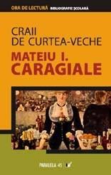 Craii de Curtea-Veche   Mateiu I. Caragiale