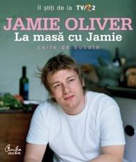 La masa cu Jamie