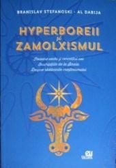 Imagine Hyperboreii Si Zamolxismul - Al - Dabija, Branislav Stefanoski