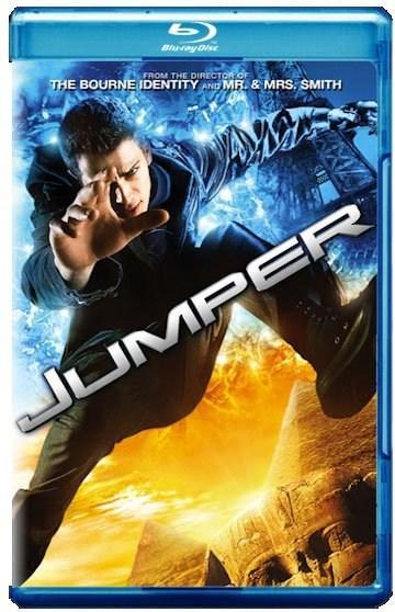 Jumper: Oriunde, oricand (Blu Ray Disc) / Jumper