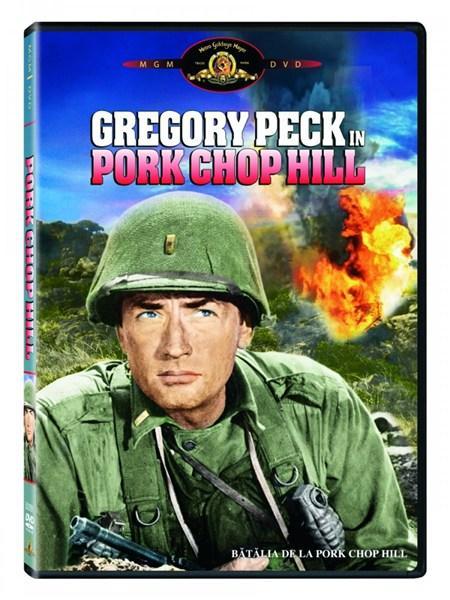 Batalia de la Pork Chop Hill / Pork Chop Hill