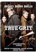 Adevaratul curaj / True Grit