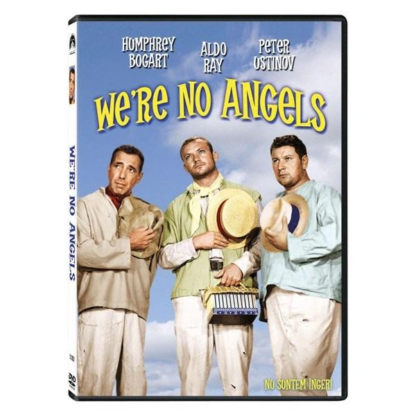 Nu suntem ingeri / We're No Angels