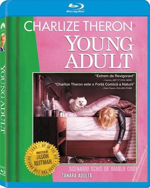 Tanara Adulta (Blu Ray Disc) / Young Adult