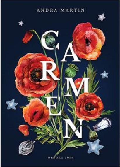 Carmen   Andra Martin