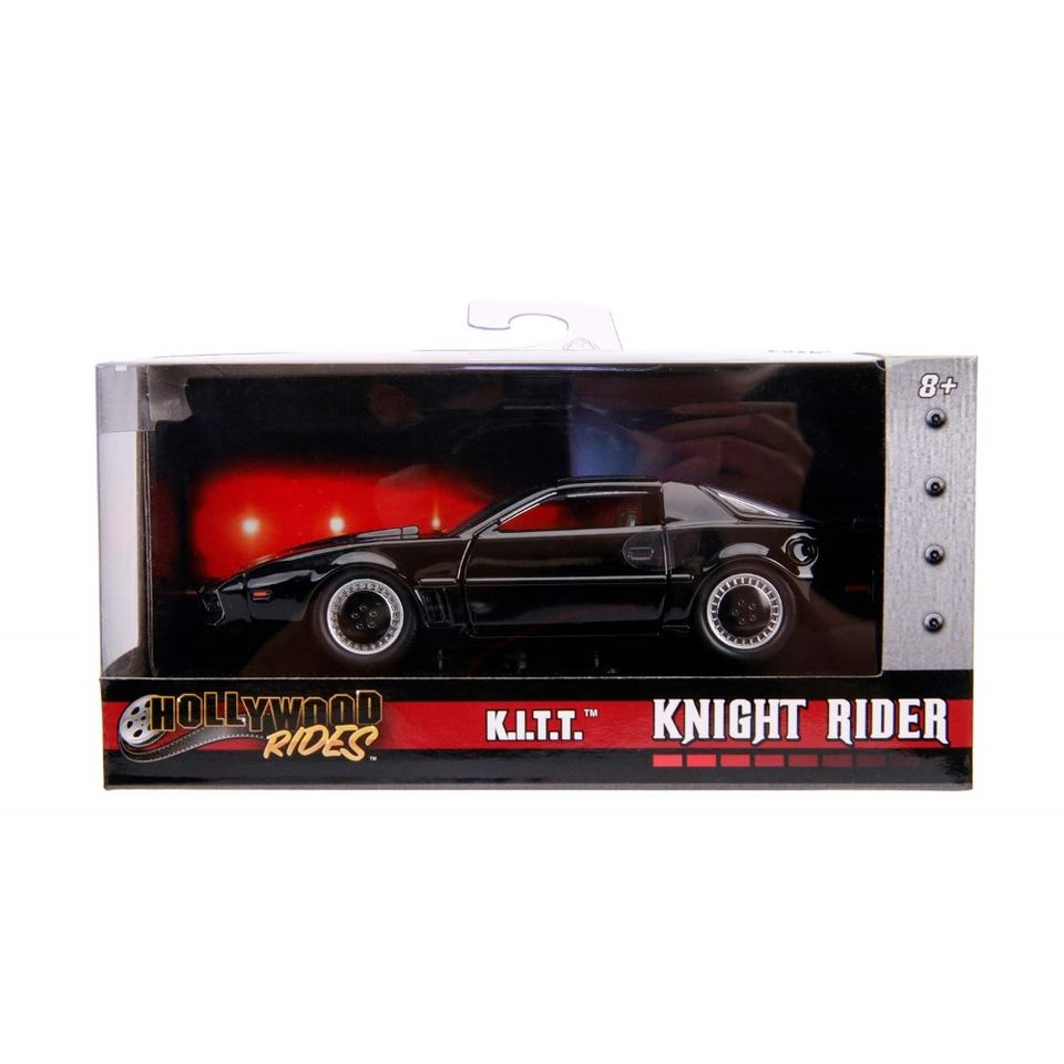 Masina - KITT Knight Rider | Simba