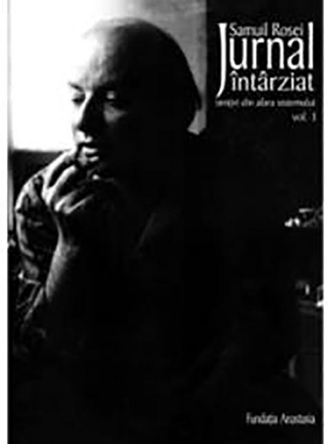 Jurnal intarziat - Vol.I+II