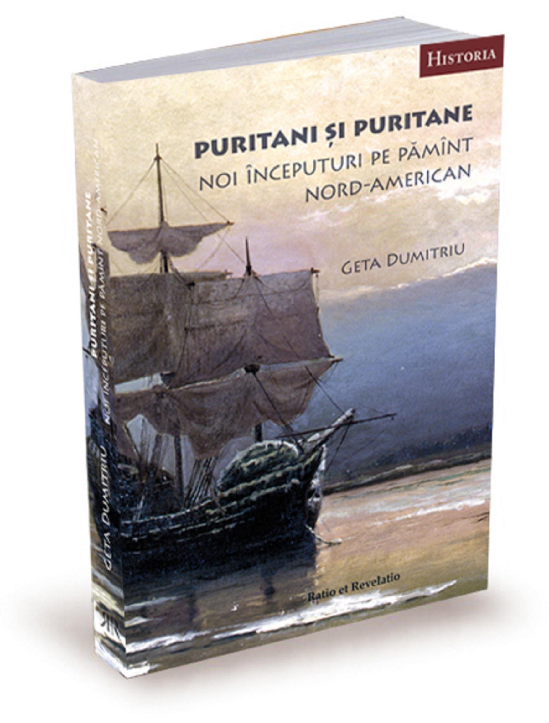Puritani si puritane