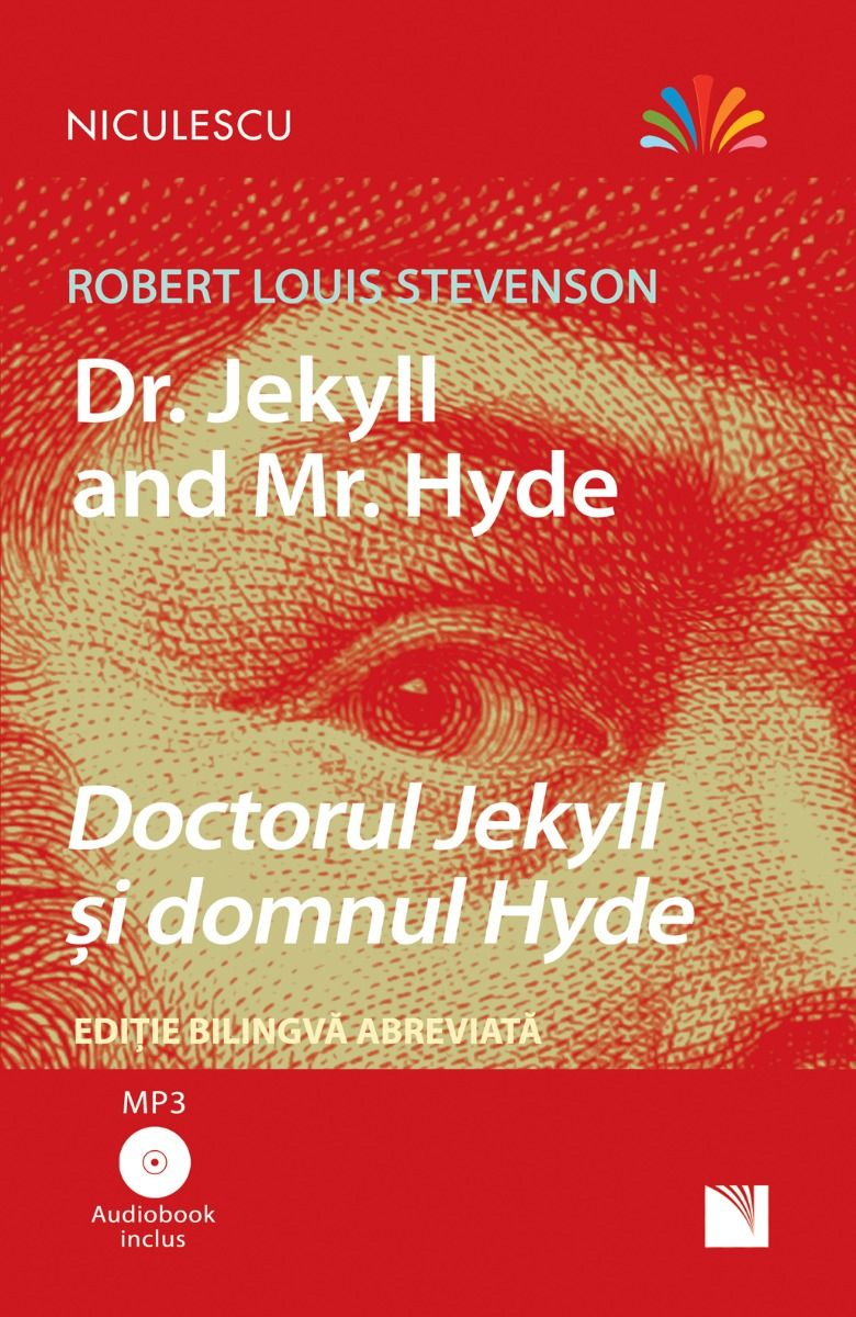 Doctorul Jekyll si domnul Hyde | Robert Louis Stevenson