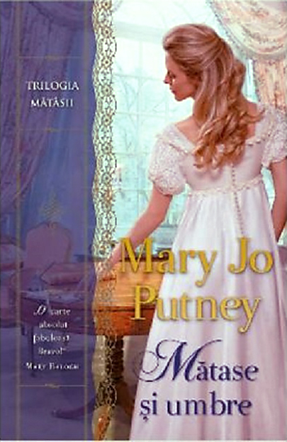 Imagine Matase Si Umbre - Mary Jo Putney
