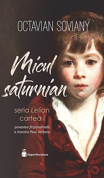 Micul saturnian | Octavian Soviany