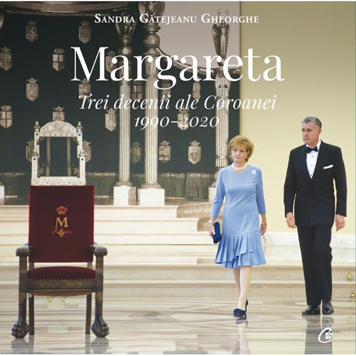 Margareta. Trei decenii ale coroanei: 1990-2020