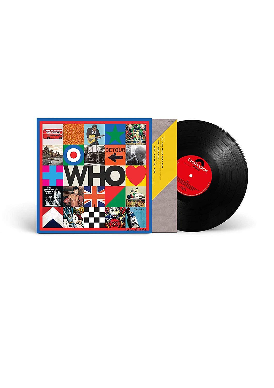 Who - Vinyl