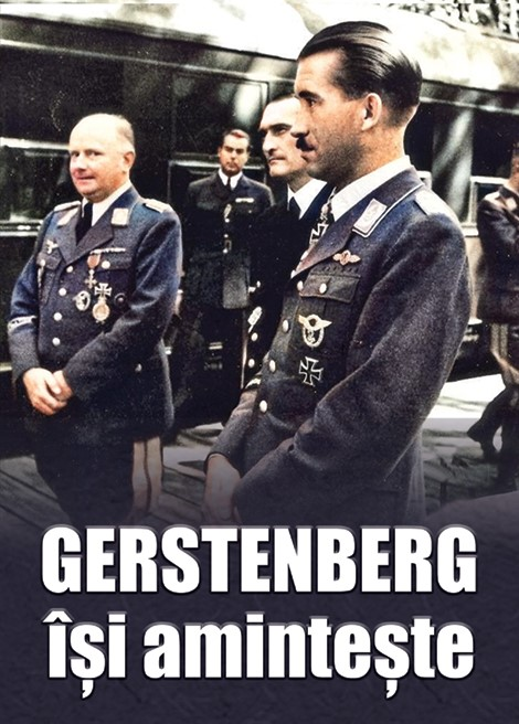 Gerstenberg isi aminteste