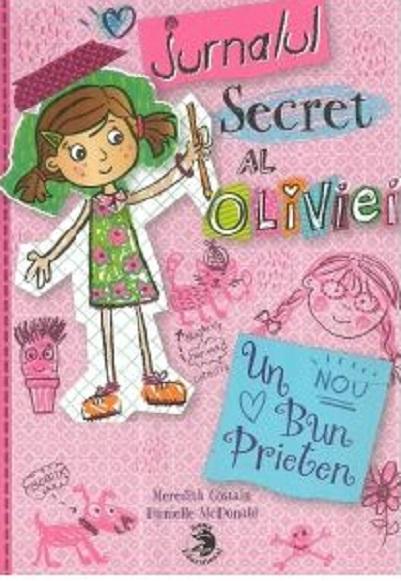 Jurnalul secret al Oliviei