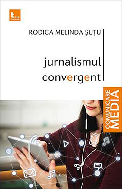Jurnalismul convergent
