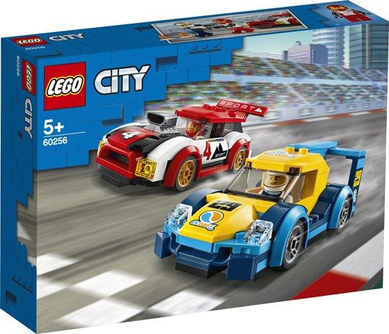 Masini de curse (60256) | LEGO