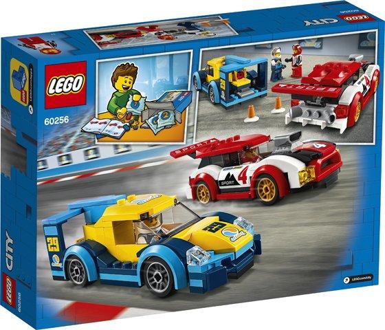 Masini de curse (60256) | LEGO - 5