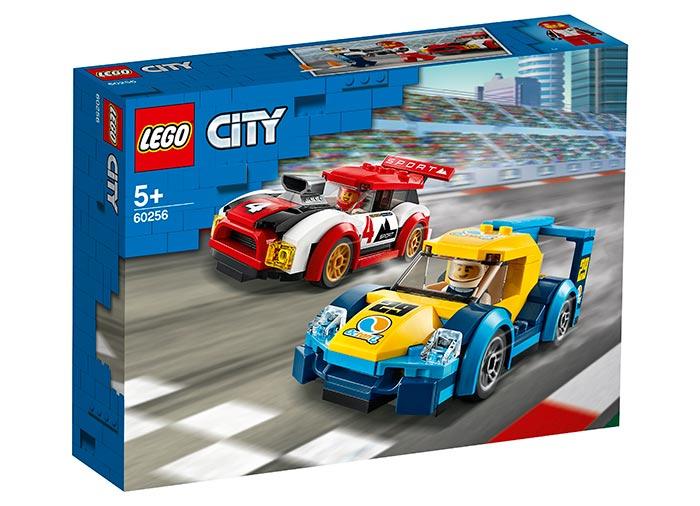 Masini de curse (60256) | LEGO - 4