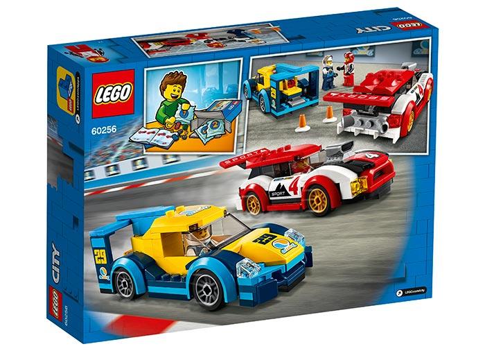 Masini de curse (60256) | LEGO - 3