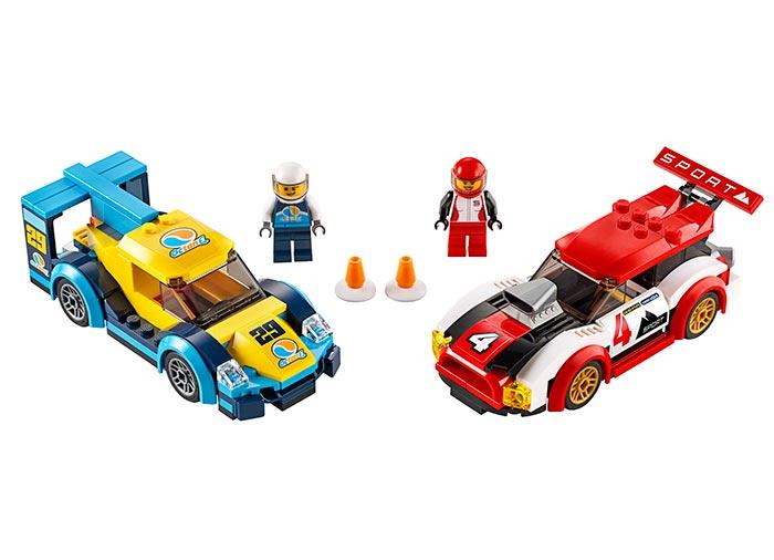 Masini de curse (60256) | LEGO - 1