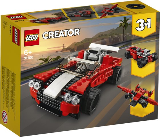 Masina sport | LEGO