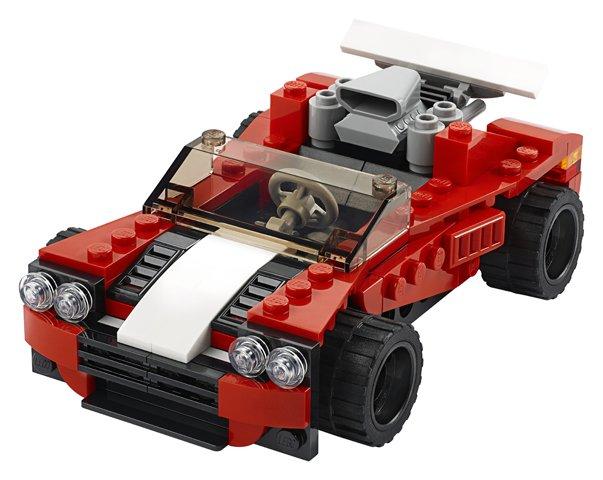 Masina sport | LEGO - 2